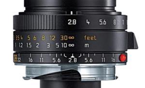 Leica 28mm F2.8 ASPH