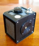 Front View Cuboid Camera