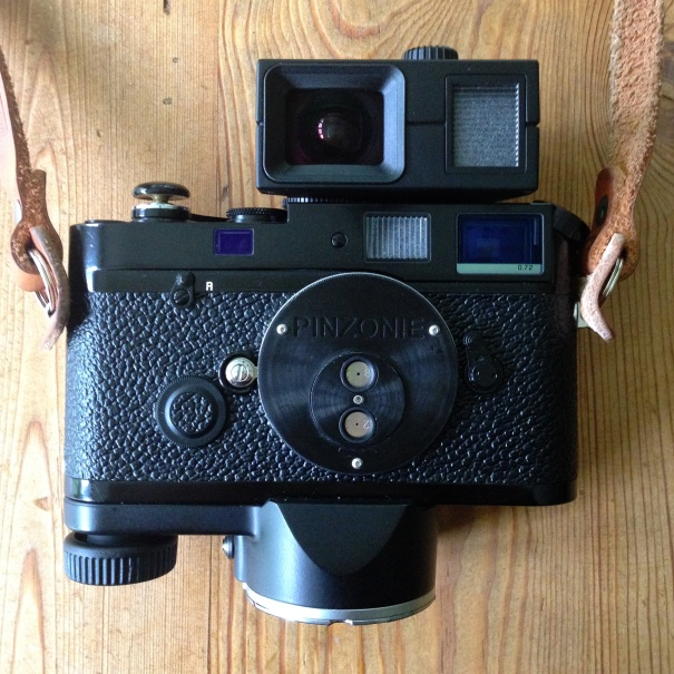 Schaub Leica June 2013