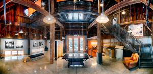 Schaub Studio Vermont