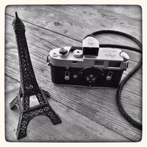 Paris Bound
